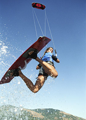 Let Scubalife help you connect with our kiteboarding affiliate network.